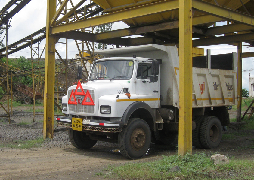 Pasco Motors